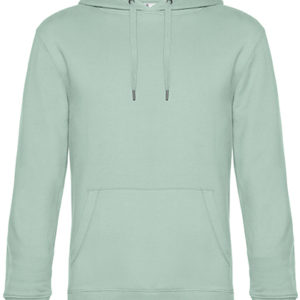 King Hooded Sweater